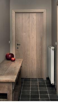 les diff rents types de portes int rieures. Black Bedroom Furniture Sets. Home Design Ideas