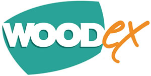 logo woodex