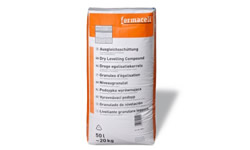 granules fermacell