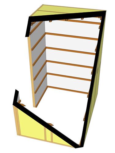 sauna r aliser soi m me. Black Bedroom Furniture Sets. Home Design Ideas